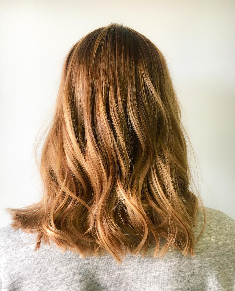 Hair Color / Haircut Portfolio \u2013 Mirror Mirror Hairstyles